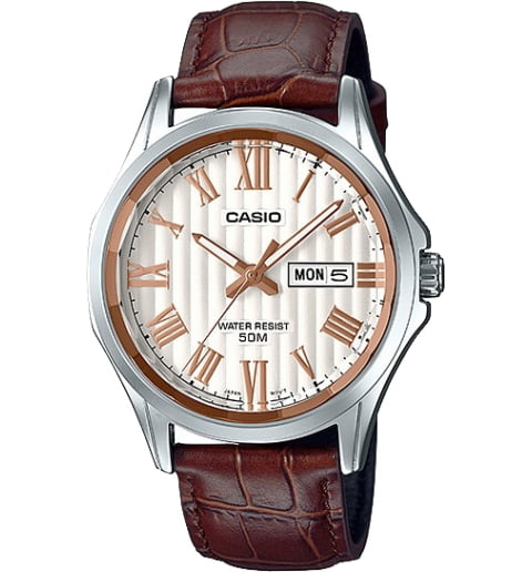 Casio Collection MTP-E131LY-7A