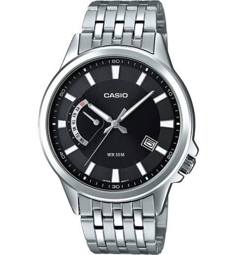 Casio Collection MTP-E136D-1A