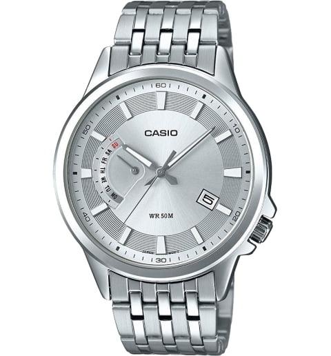 Casio Collection MTP-E136D-7A