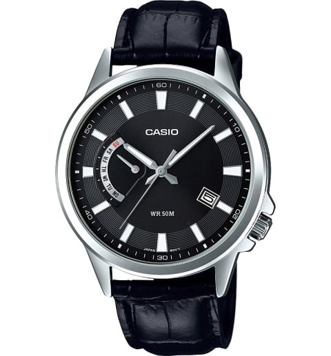 Casio Collection MTP-E136L-1A