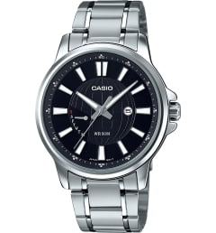 Casio Collection MTP-E137D-1A