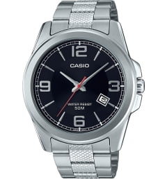 Casio Collection MTP-E138D-1A