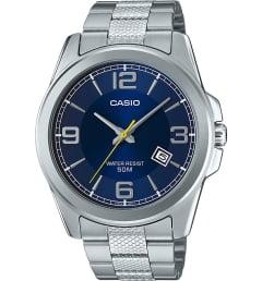 Casio Collection MTP-E138D-2A