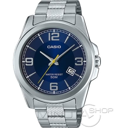 Casio Collection MTP-E138D-2A