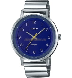 Casio Collection MTP-E139D-2B