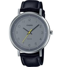 Casio Collection MTP-E139L-8B