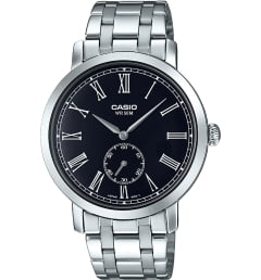 Casio Collection MTP-E150D-1B