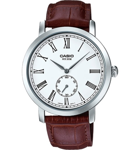 Casio Collection MTP-E150L-7B