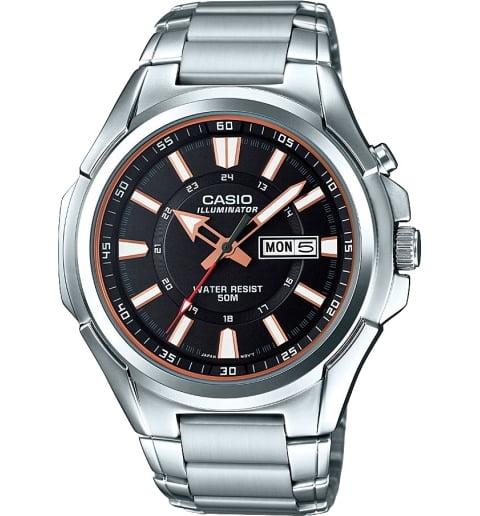 Casio Collection MTP-E200D-1A