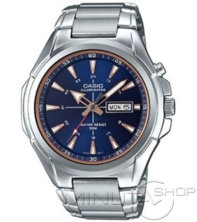 Casio Collection MTP-E200D-2A2