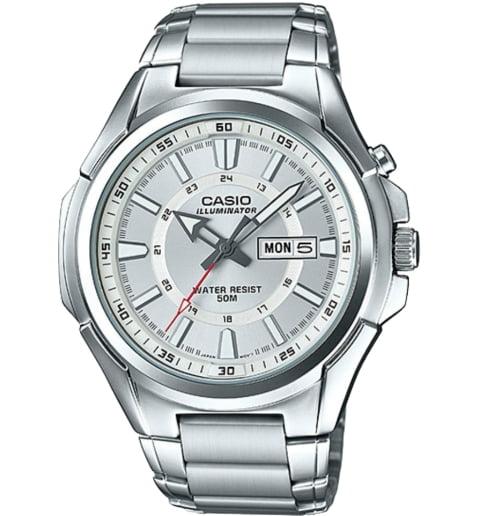 Дешевые часы Casio Collection MTP-E200D-7A