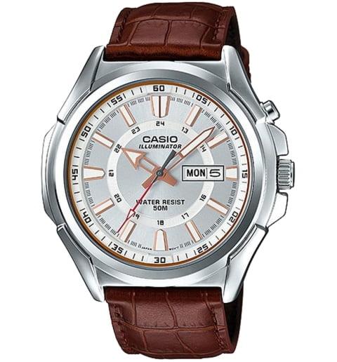 Дешевые часы Casio Collection MTP-E200L-7A