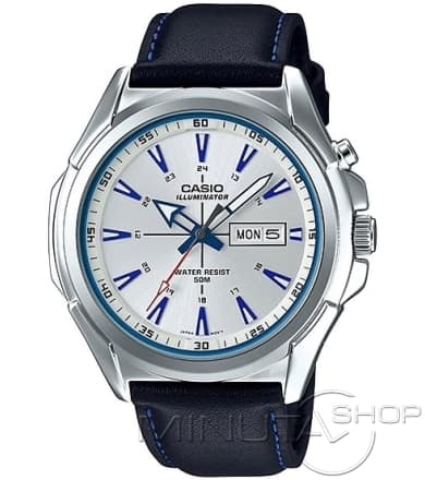 Casio Collection MTP-E200L-7A2