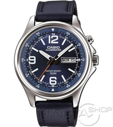 Casio Collection MTP-E201L-2B