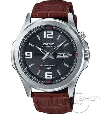 Casio Collection MTP-E202L-1A