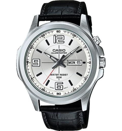 Дешевые часы Casio Collection MTP-E202L-7A