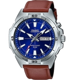 Casio Collection MTP-E203L-2A