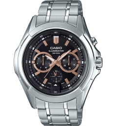 Casio Collection MTP-E204D-1A