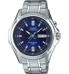 Casio Collection MTP-E205D-2A