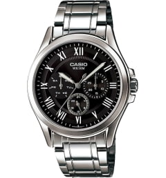 Casio Collection MTP-E301D-1B