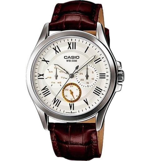 Casio Collection MTP-E301L-7B