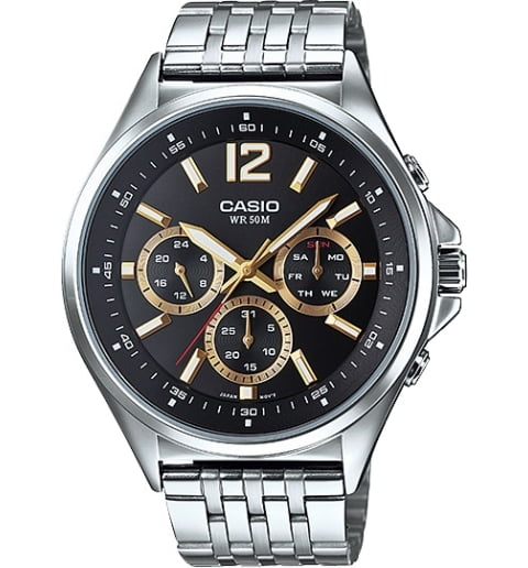 Casio Collection MTP-E303D-1A