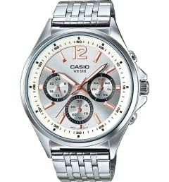 Casio Collection MTP-E303D-7A