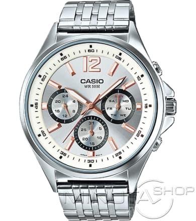 Casio Collection MTP-E303D-7A