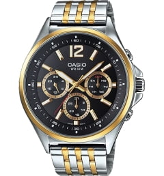 Casio Collection MTP-E303SG-1A