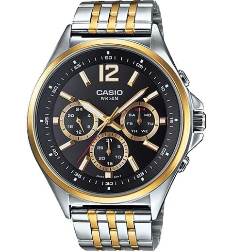 Casio Collection MTP-E303SG-1A