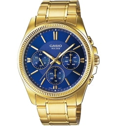 Casio Collection MTP-E304GB-2A