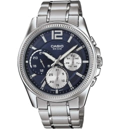 Casio Collection MTP-E305D-2A