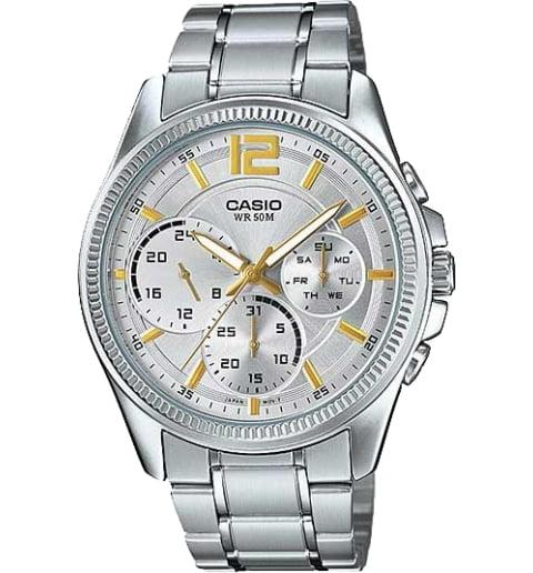 Casio Collection MTP-E305D-7A