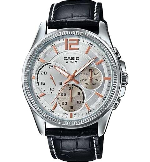 Casio Collection MTP-E305L-7A