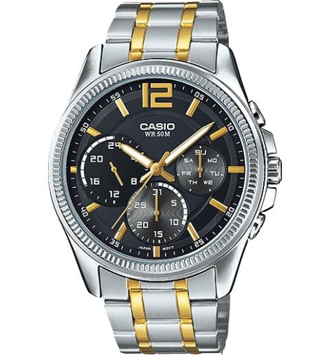 Casio Collection MTP-E305SG-1A