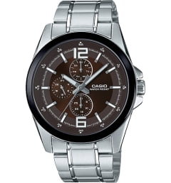 Casio Collection MTP-E306D-5A