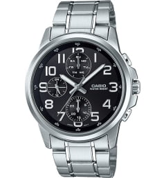 Casio Collection MTP-E307D-1A