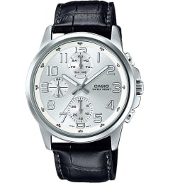 Casio Collection MTP-E307L-7A