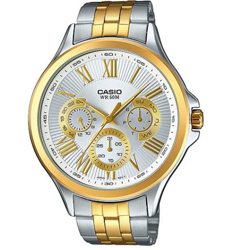 Casio Collection MTP-E308SG-7A