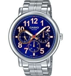 Casio Collection MTP-E309D-2B