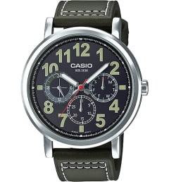 Casio Collection MTP-E309L-3A