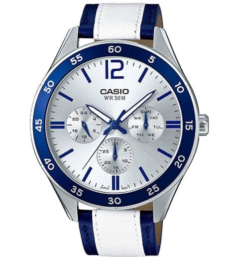 Casio Collection MTP-E310L-2A
