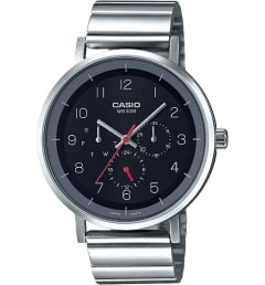 Casio Collection MTP-E314D-1B
