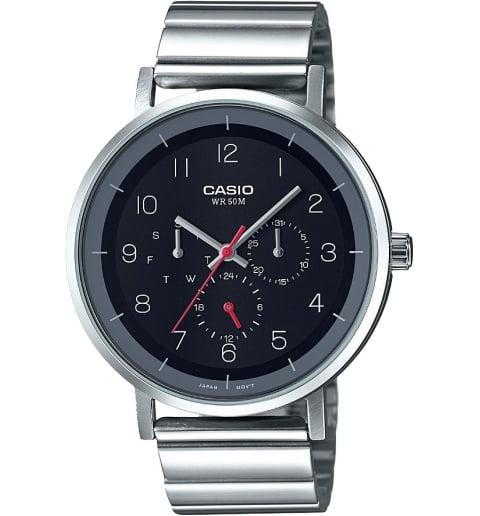 Casio Collection MTP-E314D-1B
