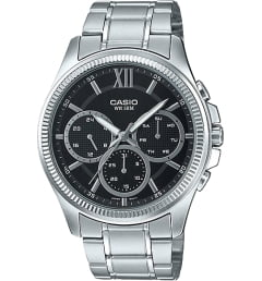 Casio Collection MTP-E315D-1A
