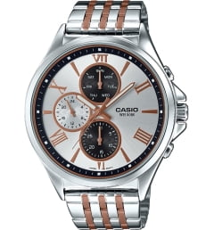 Casio Collection MTP-E316RG-7A