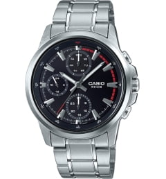Casio Collection MTP-E317D-1A