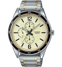 Casio Collection MTP-E319SG-9B
