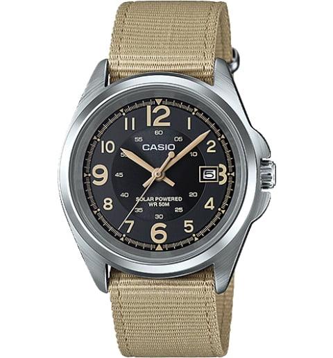 Дешевые часы Casio Collection MTP-S101-1B