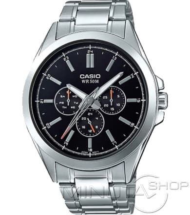 Casio Collection MTP-SW300D-1A